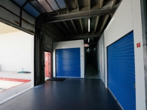 Image of Storage Rentals of America - City Place Facility on 1201 Frederick Street  in West Palm Beach, FL - View 4