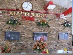 All Storage - Amarillo Britain