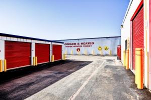 All Storage - Amarillo Britain - 2518 Britain Dr. - Photo 3