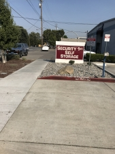 Image of Security 1st Self Storage Facility on 586 Stockton Avenue  in San Jose, CA - View 2