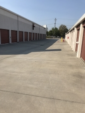 Image of Security 1st Self Storage Facility on 586 Stockton Avenue  in San Jose, CA - View 3