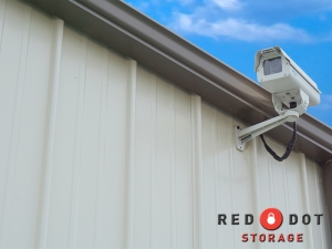 Picture of Red Dot Storage - South McDonough Street