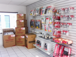 Picture of CubeSmart Self Storage - Hallandale Beach - 450 Ansin Boulevard