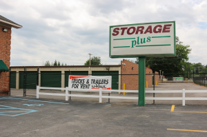 Picture of Storage Plus East