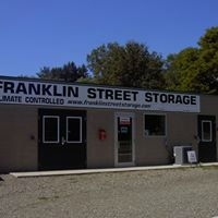 Franklin Street Storage