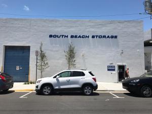 South Beach Storage