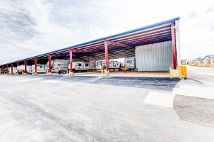 All Storage - Yukon I-40 - 515 N Mustang Rd - Photo 3