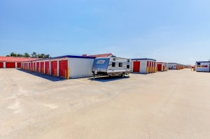 Image of All Storage - Sara Road - 10221 W Highway 66 St Facility on 10221 W Highway 66 St  in Yukon, OK - View 2