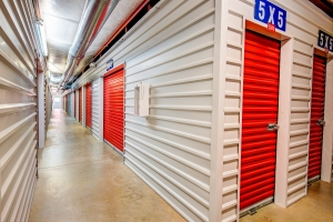 Image of All Storage - Sara Road - 10221 W Highway 66 St Facility on 10221 W Highway 66 St  in Yukon, OK - View 4