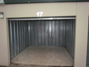 Image of I-80 Storage, LLC Facility on 4189 State Route 5  in Newton Falls, OH - View 2