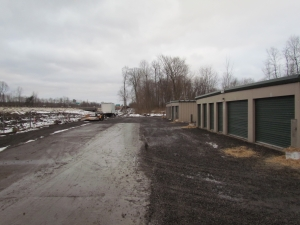 Image of I-80 Storage, LLC Facility on 4189 State Route 5  in Newton Falls, OH - View 4