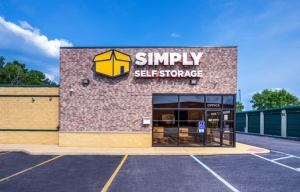 Simply Self Storage - 900 Locust Street - Valparaiso - Photo 2