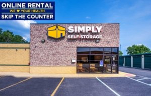 Simply Self Storage - 900 Locust Street - Valparaiso - Photo 1
