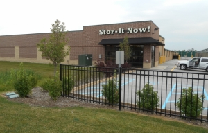 Simply Self Storage - Munster, IN - 45th St