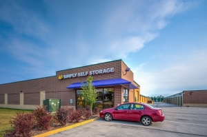 Simply Self Storage - 230 45th Street - Munster - Photo 2