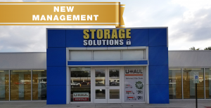 Storage Solutions - Bourbonnais