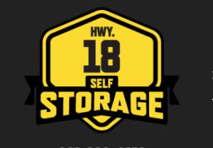 Hwy 18 Self Storage