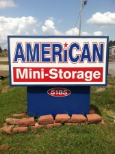 American Mini-Storage