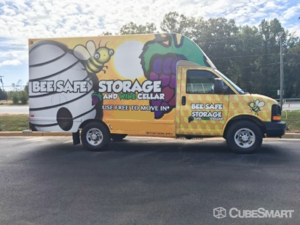 Picture of Bee Safe Self Storage - Simpsonville