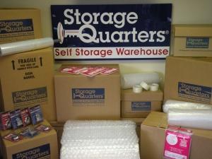 Storage Quarters - Garden City - 999 Stewart Avenue - Photo 2
