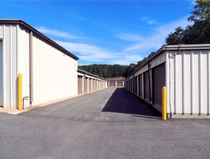 Image of Prime Storage - Scarborough Facility on 8 Pleasant Hill Road  in Scarborough, ME - View 4