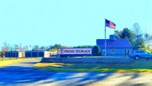 Image of Prime Storage - Scarborough Facility at 8 Pleasant Hill Road  Scarborough, ME
