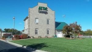 iStorage Attic Business Park