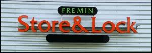 Fremin Store & Lock