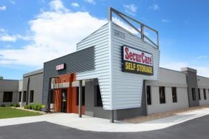 SecurCare Self Storage - Fort Collins - E Mulberry St