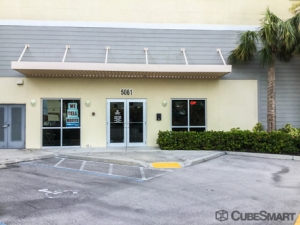 CubeSmart Self Storage - Oakland Park
