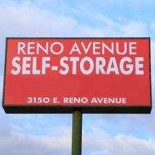Picture of Reno Avenue Self Storage