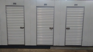 Image of CLE Self Storage Facility on 2401 Center Street  in Cleveland, OH - View 2