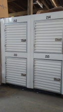 Image of CLE Self Storage Facility on 2401 Center Street  in Cleveland, OH - View 3