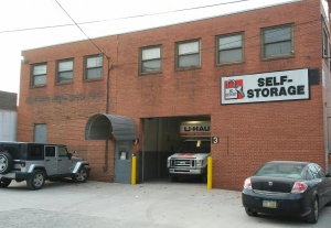 Image of CLE Self Storage Facility at 2401 Center Street  Cleveland, OH