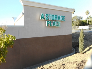 Image of A Storage Place - Del Sol Facility on 3070 Del Sol Boulevard  in Imperial Beach, CA - View 2