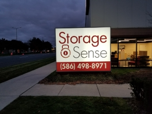 Storage Sense - Eastpointe