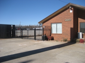 Picture of Storage Oklahoma # 10 - SEOKC