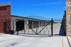 Picture of Affordable Storage - 128th & Quaker Ave