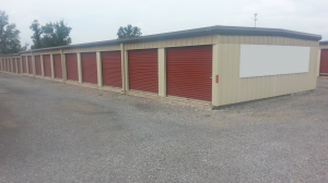 Carterville AAA Safe Storage