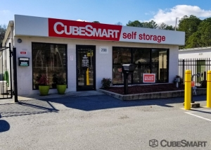 Image of CubeSmart Self Storage - Columbia - 208 Jamil Rd Facility at 208 Jamil Rd  Columbia, SC