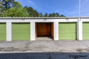 Image of CubeSmart Self Storage - Columbia - 208 Jamil Rd Facility on 208 Jamil Rd  in Columbia, SC - View 2