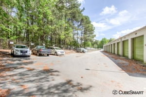 Image of CubeSmart Self Storage - Columbia - 208 Jamil Rd Facility on 208 Jamil Rd  in Columbia, SC - View 4