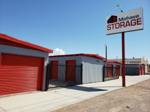 Mohave Storage -423 Marina