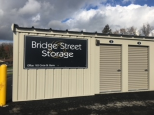 Bridge Street Storage