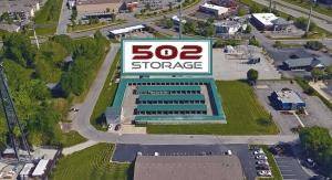 502 Storage (Preston Highway)