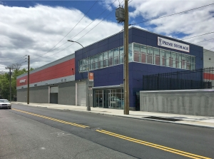 Image of Prime Storage - Brooklyn - Rockaway Ave Facility on 1084 Rockaway Avenue  in Brooklyn, NY - View 2