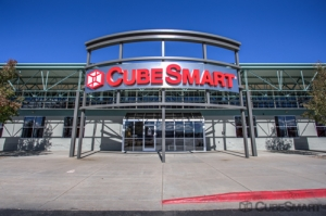 CubeSmart Self Storage - Englewood - 1090 West Hampden Avenue
