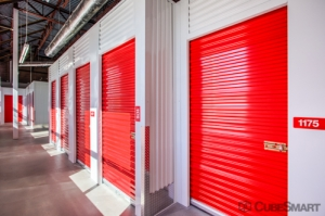 Image of CubeSmart Self Storage - Englewood - 1090 West Hampden Avenue Facility on 1090 West Hampden Avenue  in Englewood, CO - View 2