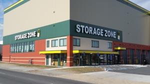 Self Storage Zone - New York Avenue