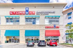 Image of Store It - Lansdowne Facility at 3551 Washington Boulevard  Lansdowne, MD